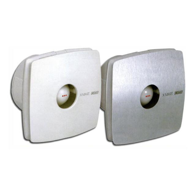 вентилятор фланцевый САТА X-MART 10 S