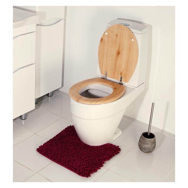 сиденье для унитаза Бук МДФ