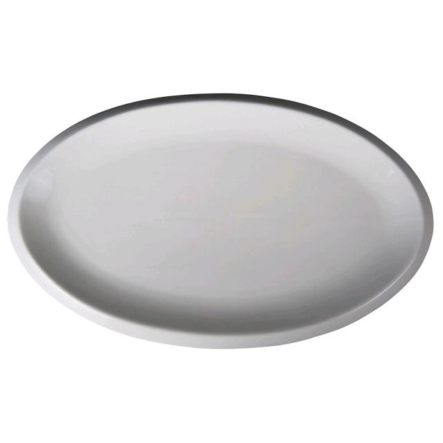 блюдо TUDOR ENGLAND овальное, 30х18,5 см, фарфоровое
