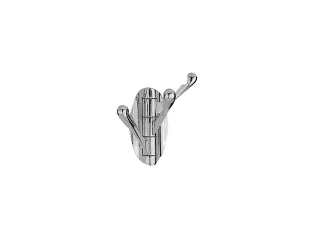 крючок поворотный тройной LEDEME L209-3