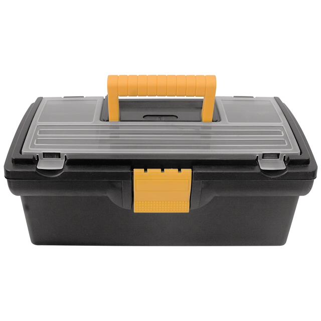 ящик для инструментов UGO LOKS 16, 405х215х160 мм, 1 органайзер