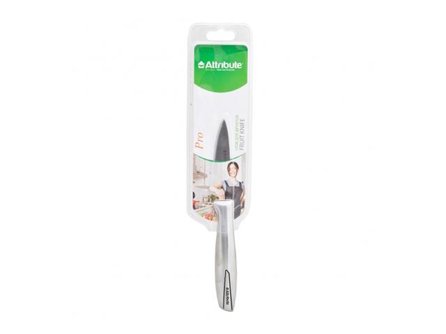 нож ATTRIBUTE Pro 9см д/фруктов нерж.сталь