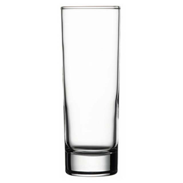 набор стаканов PASABAHCE Side 6шт 290мл стекло