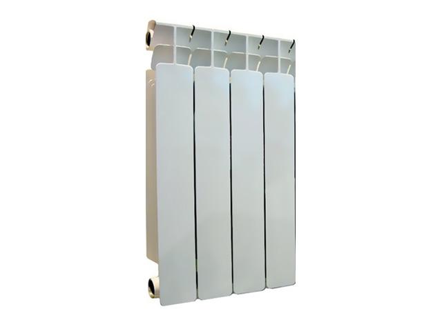 радиатор секционный биметаллический RIFAR Base 4 секции