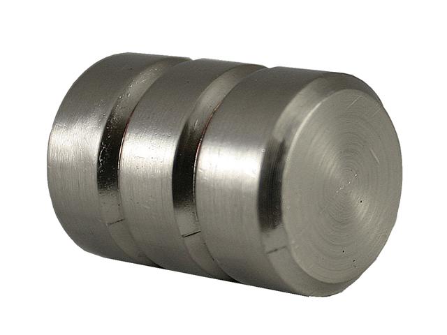 наконечник D20 Ост Цилиндр-2 сталь 2шт, арт.22.21ТО.2408