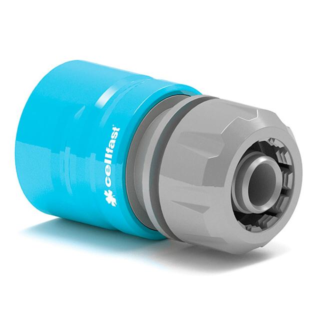 коннектор Ideal Line Plus 1/2 адаптер ideal line plus 1 внутренняя резьба