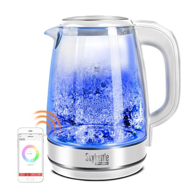 Купить электрический чайник в максидоме