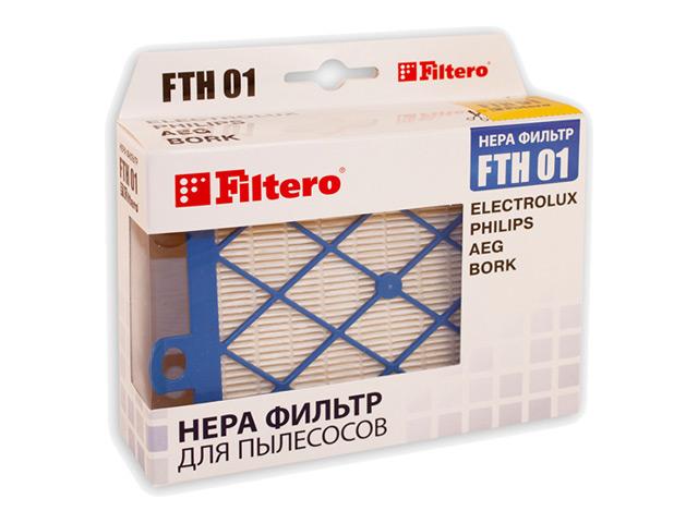 electrolux hepa фильтр ef31 фильтр FILTERO FTH 01 ELX HEPA
