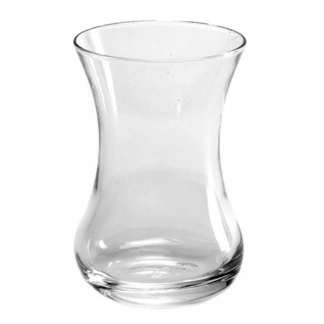 набор стаканов PASABAHCE Tea&Coffee 6шт 140мл стекло