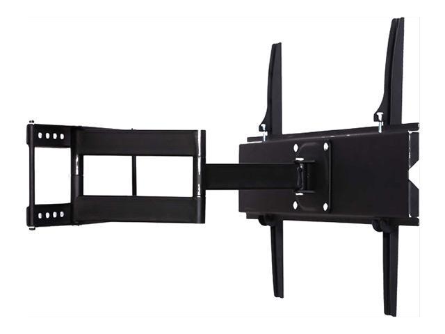 кронштейн WADER WRB 312 VESA 200-600 до 50кг накл/повор/черн., для телевизора цена и фото