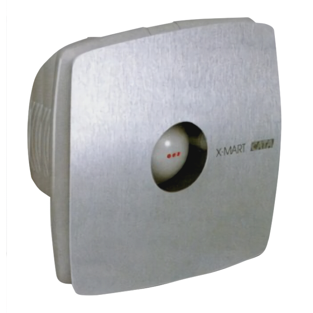 вентилятор фланцевый САТА X-MART 10 INOX