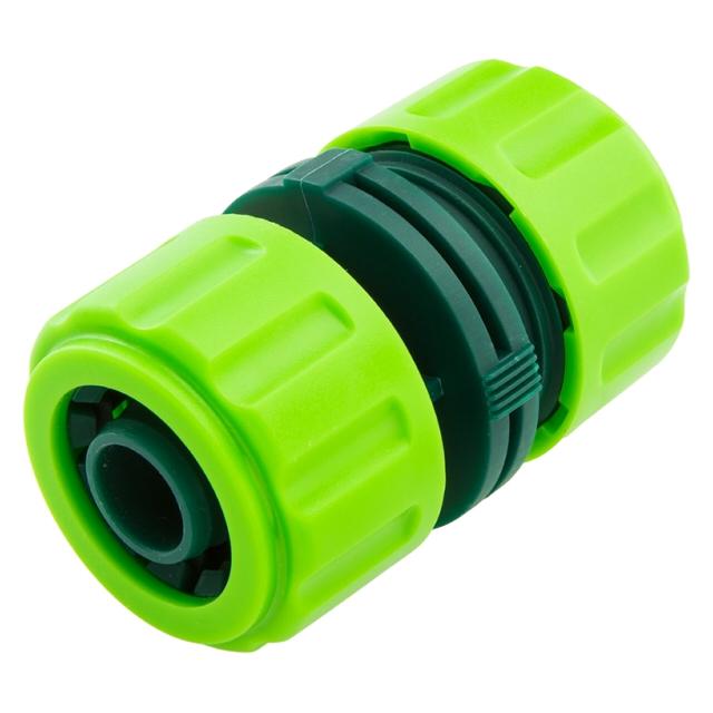 муфта ремонтная VERTO 3/4 муфта для шланга green apple есо соединительная 19 мм 3 4
