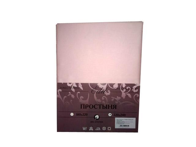 цена простыня Шарм 180х220см мако-сатин в ассортименте /разные цвета/, арт.B_180_S_ED онлайн в 2017 году