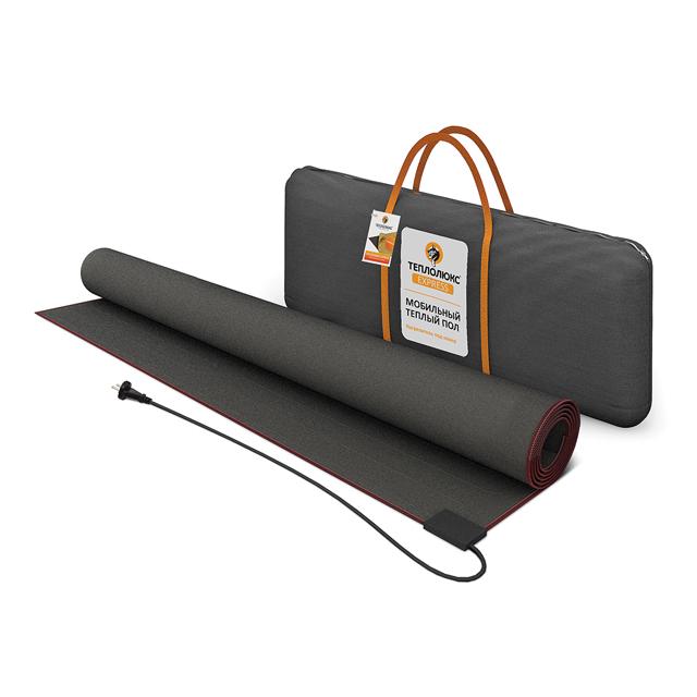 нагреватель под ковер Теплолюкс-express 2,8х1,8м