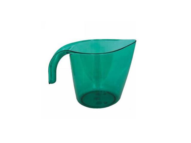 кружка мерная 1л пластик