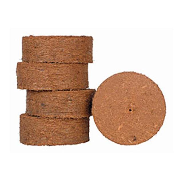 цена на диск кокосовый, 4х100 г