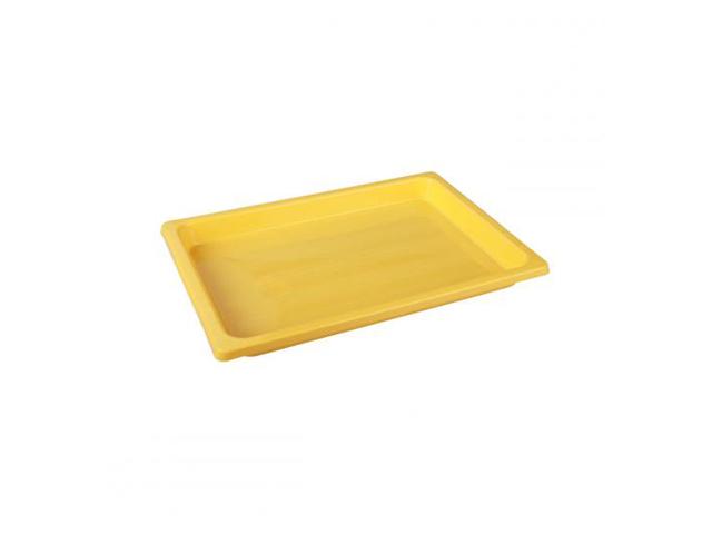 поднос прямоугольный 36х25см пластик для заморозки пельменей