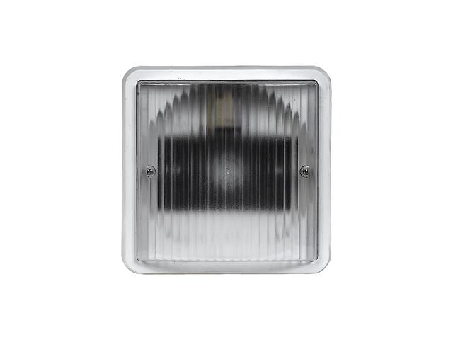светильник настенно-потолочный ПАН ЭЛЕКТРИК квадрат поликарбонат IP54 светильник настенно потолочный пан электрик нпб ip54 овал ip54 28789 6