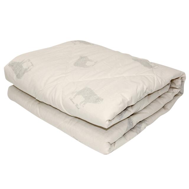 одеяло CLASSIC BY TOGAS Мерино 140х200см шерсть мериноса 60%, арт.20.04.17.0051 одеяло египетский хлопок 1 5 сп размер 140х200см наполнитель 60