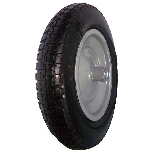 колесо для тачки полиуретановое 3.25-8 п25 колесо полиуретановое зубр профессионал 350 мм посадочный размер 16 мм