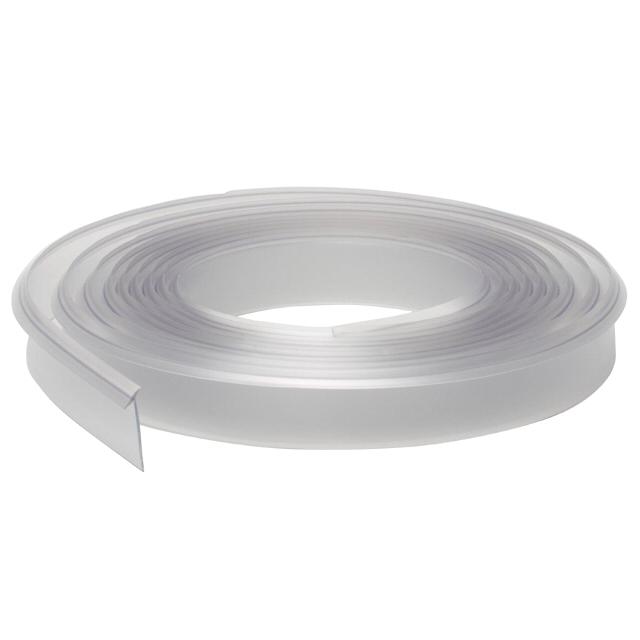 лента уплотнительная для столешниц SALAG прозрачная 4,2м