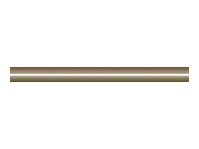 бордюр-карандаш настенный 25x2, платина