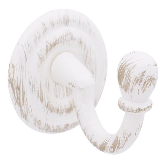 комплект держателей штор ARTTEX 2шт белое золото ампир, арт.105.601