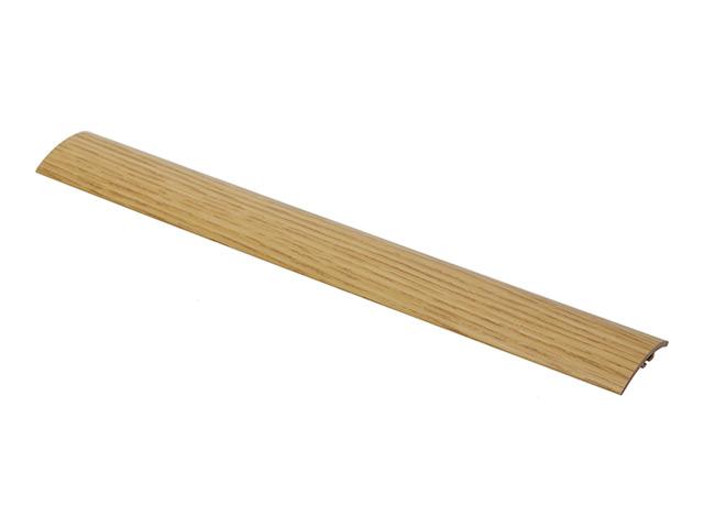 порог ПВХ SALAG C42 разноур. 42/9мм 0,93м дуб рустик