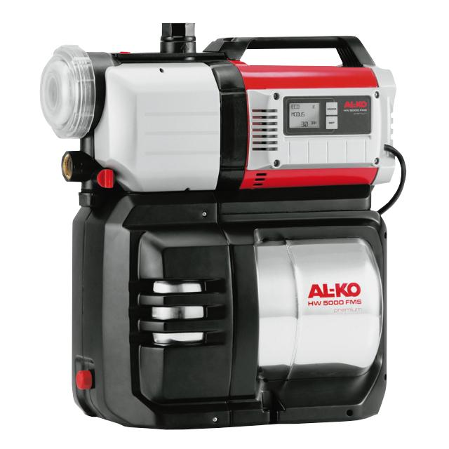 станция насосная AL-KO HW 5000 FMS Premium