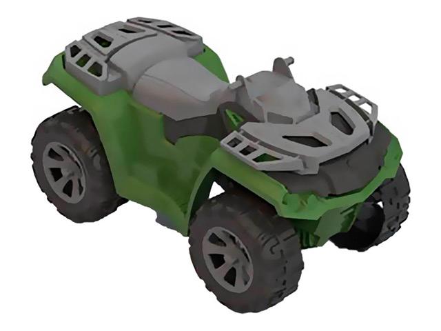игрушка Квадроцикл