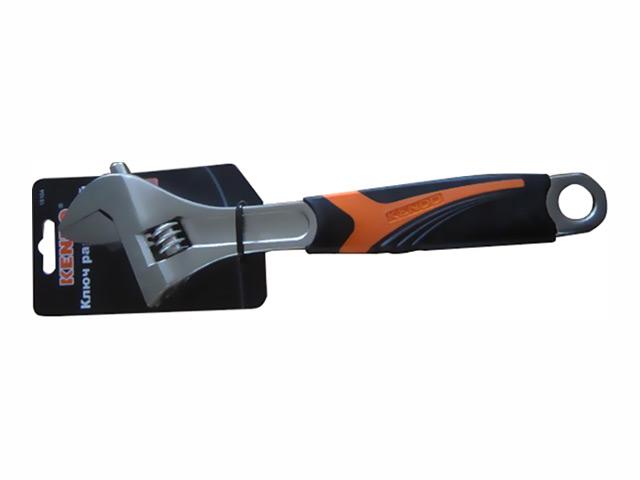 ключ разводной KENDO 310мм