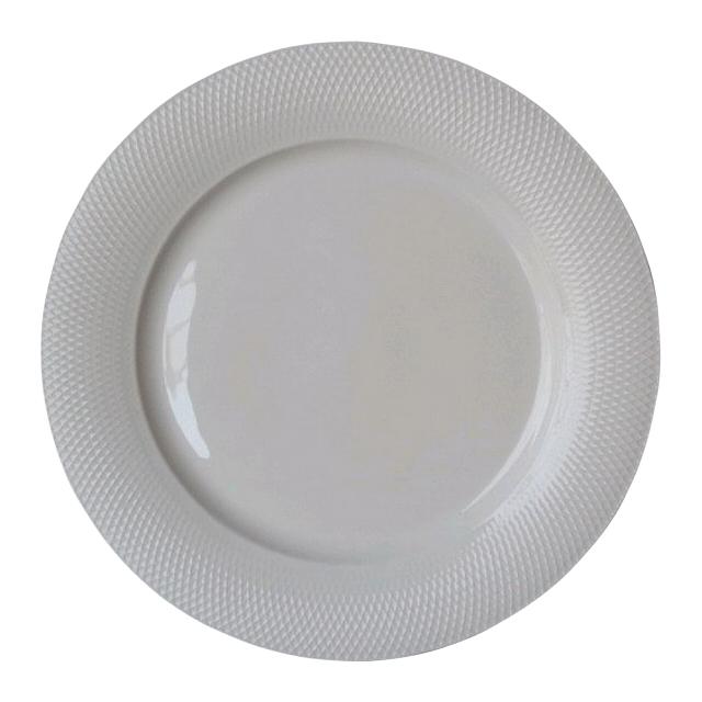 тарелка обеденная TUDOR ENGLAND Royal sutton, 30,5см, фарфор