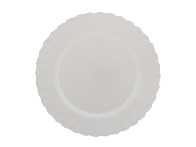 тарелка обеденная LUMINARC Trianon, 27см, ударопрочное стекло