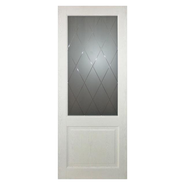 полотно дверное Versailes Персея ПО-80 ясень перламутр экошп полотно дверное перфекта по 2х0 8м клен серебристый ламинати