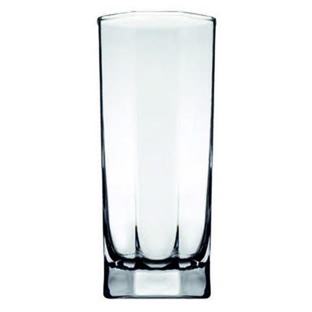 набор стаканов Kosem 6шт, 264мл стекло