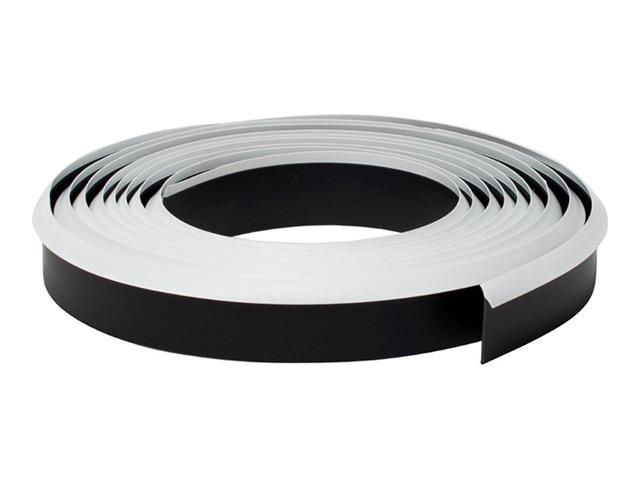 лента уплотнительная для столешниц SALAG белый 4,2м