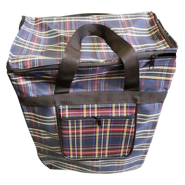 сумка для тележек, цвет в асс-те