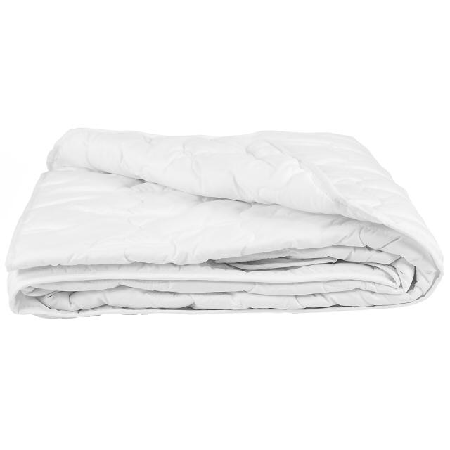 одеяло CLASSIC BY TOGAS Бамбук эко 140х200см бамбук 60%, арт.20.04.15.0062 одеяло египетский хлопок 1 5 сп размер 140х200см наполнитель 60
