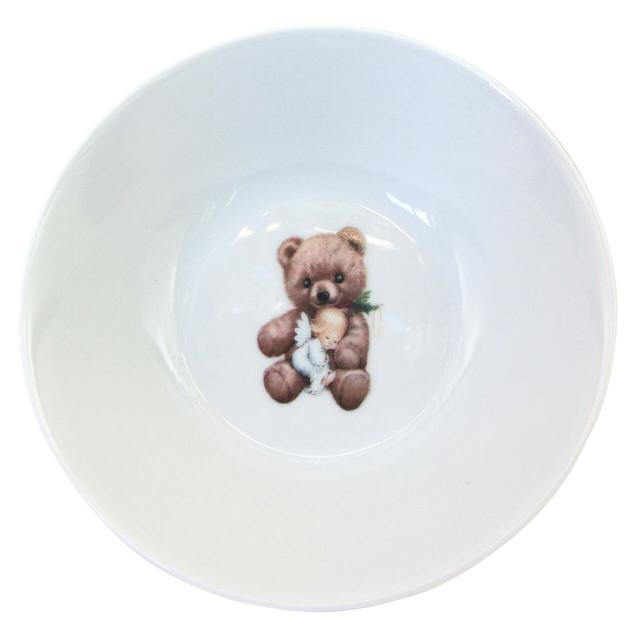 салатник CMIELOW Pulaski Мишка 15см 0,2л фарфор