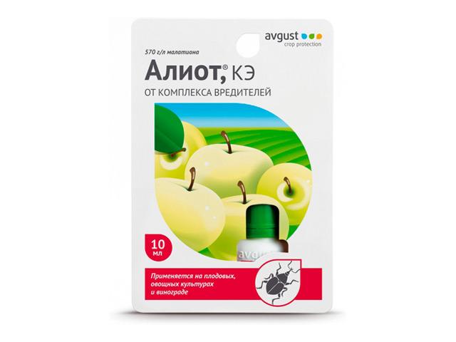 инсектицид Алиот 10мл