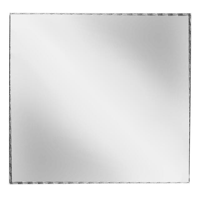 стекло синтетическое Styroglass гладкий светлый 2,5х1000х1000 мм