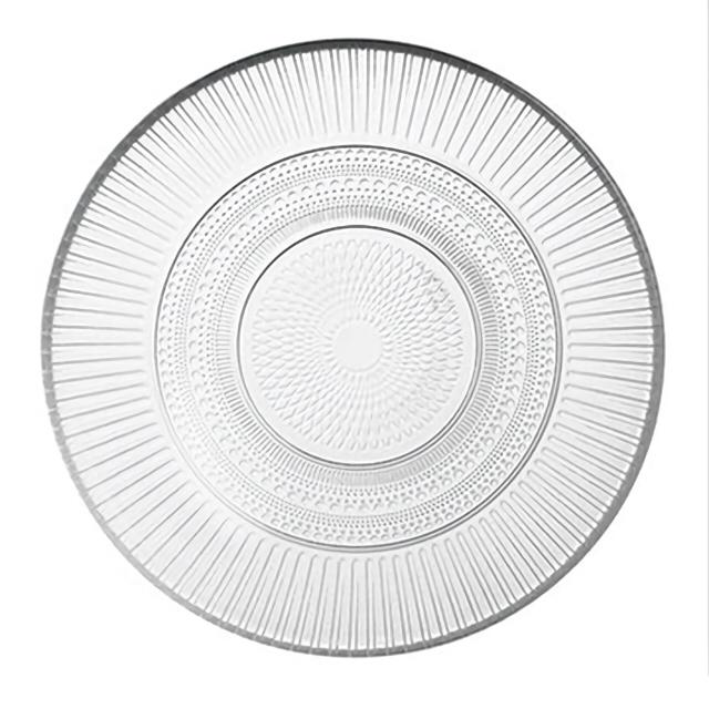 тарелка LUMINARC Луизон 19см дес. стекло тарелка luminarc пьюмэ грин 19см дес стекло