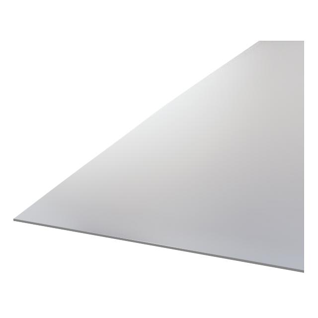 стекло синтетическое Styroglass гладкий затемненный 2,5х500х1000 мм