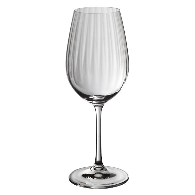 набор бокалов CRYSTALEX Виола оптика 6шт 350мл вино стекло