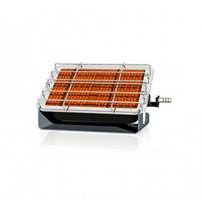 нагреватель воздуха газовый ГИИ 3,65 кВт